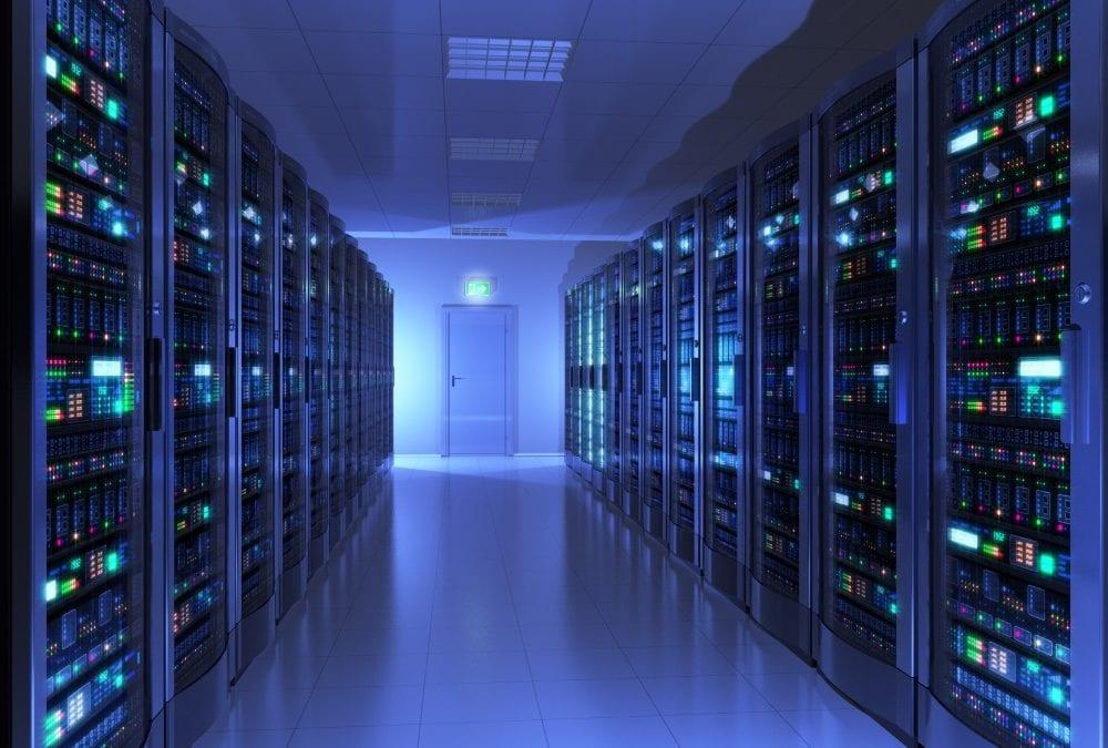 Monitoring voor klanten met onderhoudscontract