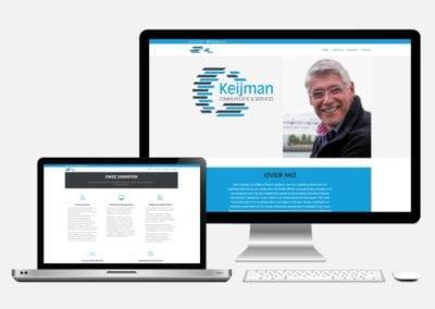 Keijman Communicatie en Services – Rhenen