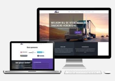 Veenendaalse Truckers Vereniging