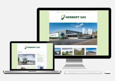 Herbert Sas Transport Dreumel