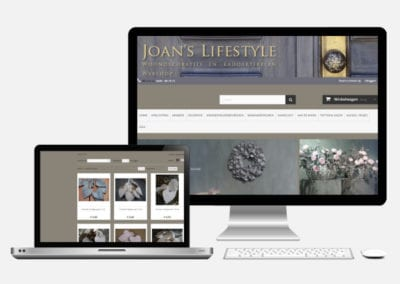 Joan's Lifestyle Lienden